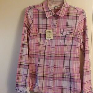 LEI Longsleeve shirt
